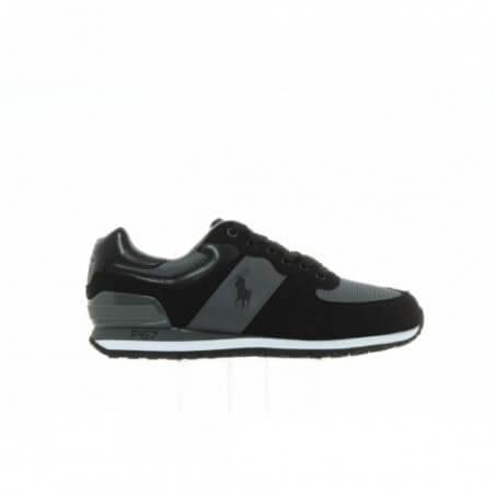 Sneakersy Polo Ralph Lauren Slaton Pony 809700870003