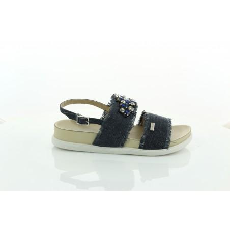 Sandały Liu Jo Sandalo Footbed Kun S17071 T6082 94025