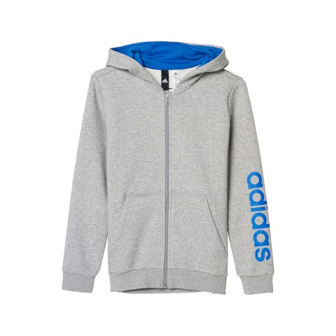 Bluza Adidas MGREYH  YB LIN...