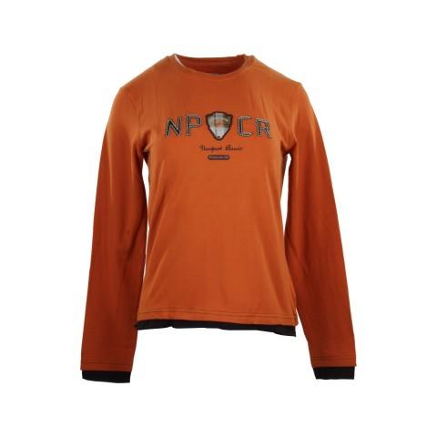 ABWK7300 876 Pomarańczowy