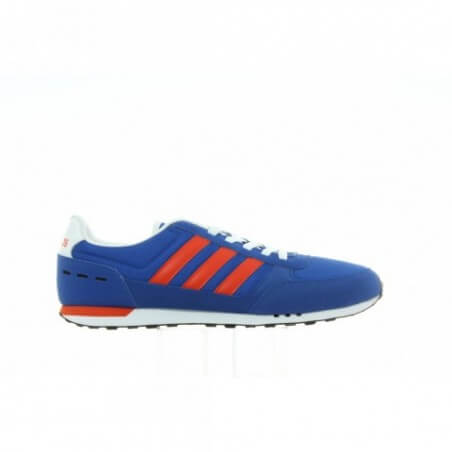 Sneakersy Adidas Noeo City Racer AW3875
