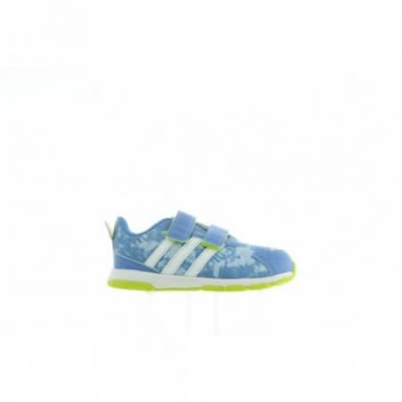 Buty sportowe Adidas Snice 3 CF I Kids B26394