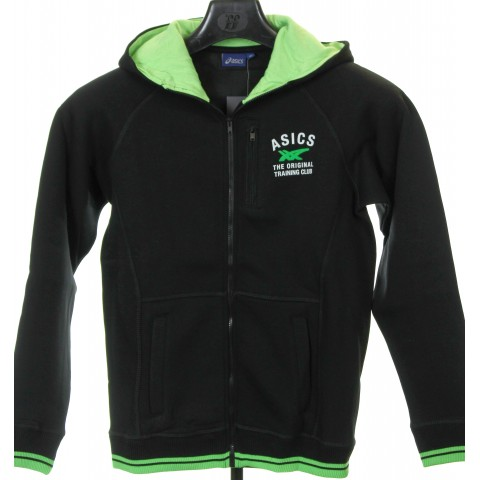 Bluza Asics JR  FULL ZIP...