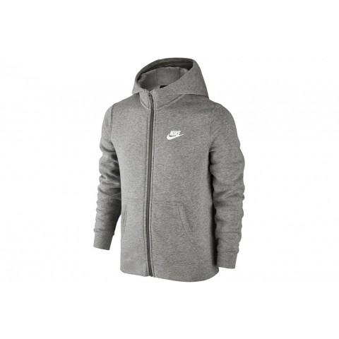 Bluza Nike B NSW HOODIE FZ...