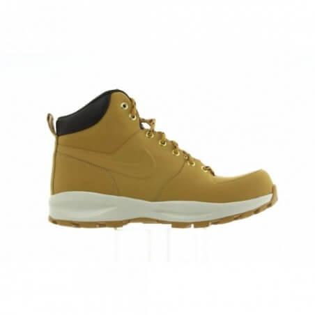 Buty zimowe Nike Manoa Leather 454350 700