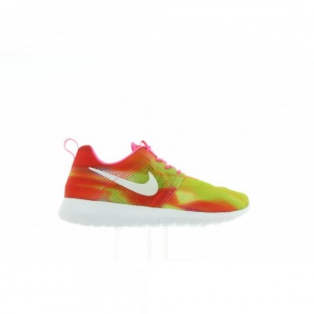 Buty Nike Roshe One Flight Weight GS 705486 601
