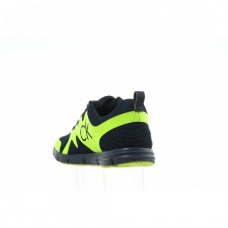 SE8525 Navy Yellow Fluo