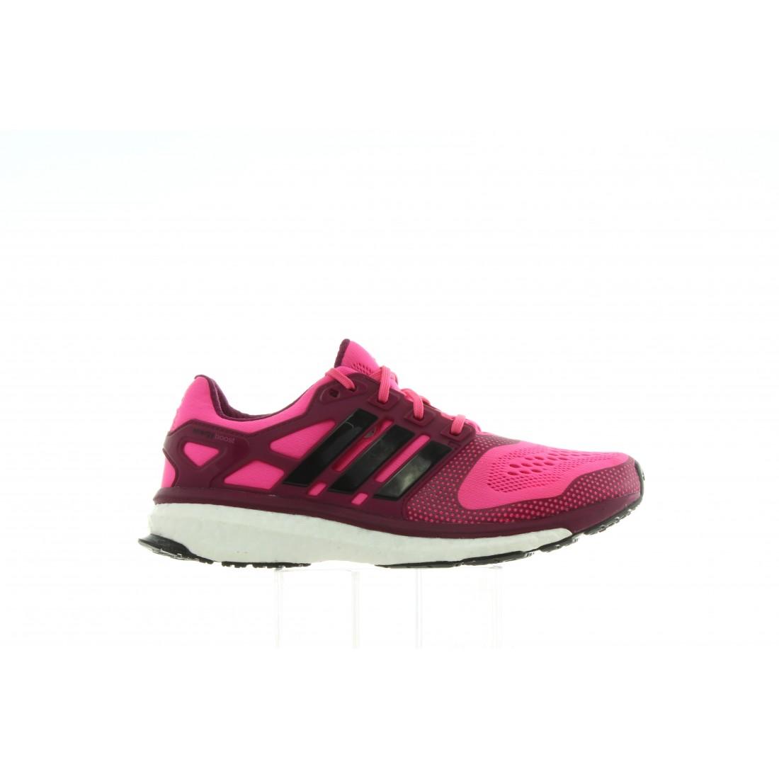 Buty sportowe Adidas Energy Boost 2 ESM w M29746