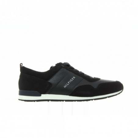 Sneakersy Tommy Hilfiger Maxwell 11C1 FM0FM00924 403