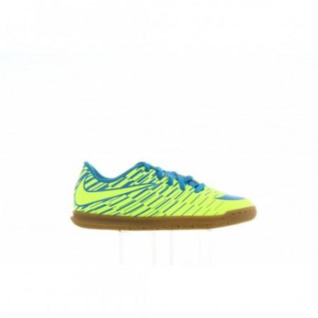 Buty sportowe Nike Bravatax II IC 844438 700