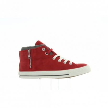 Trampki Converse Chuck Taylor PC Side Zip Mid 136429C