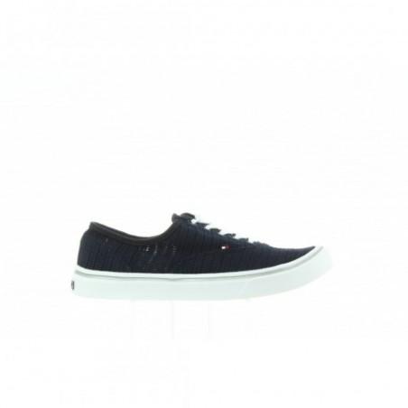 Sneakersy Tommy Hilfiger Mara 3D1 FW0FW01051 403