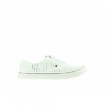 Sneakersy Tommy Hilfiger Mara 3D1 FW0FW01051 100