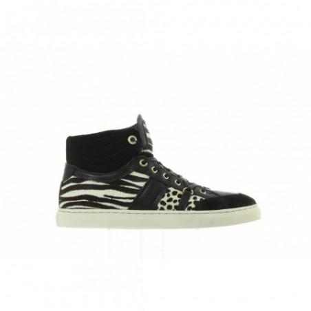 Sneakersy Tommy Hilfiger Tina 1Z FW56819742 990
