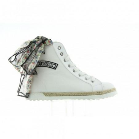 Sneakersy Love Moschino  JA21053G03JJ010A