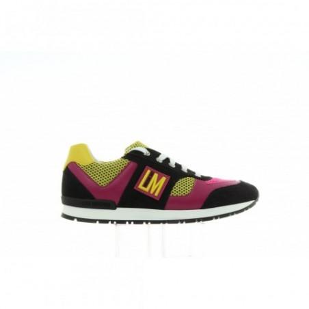 Sneakersy Love Moschino  JA15172G03JN140B