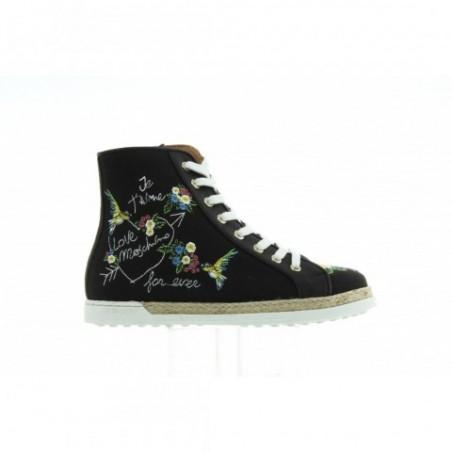 Sneakersy Love Moschino  JA21013G03JK100D