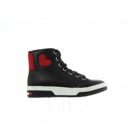 Sneakersy Love Moschino  JA15303G04JB0000
