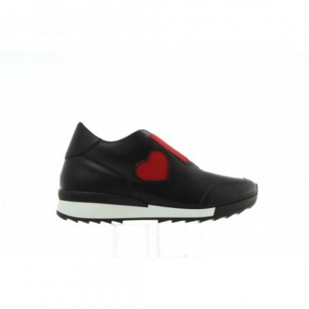 Sneakersy Love Moschino  JA15244G04JB0000
