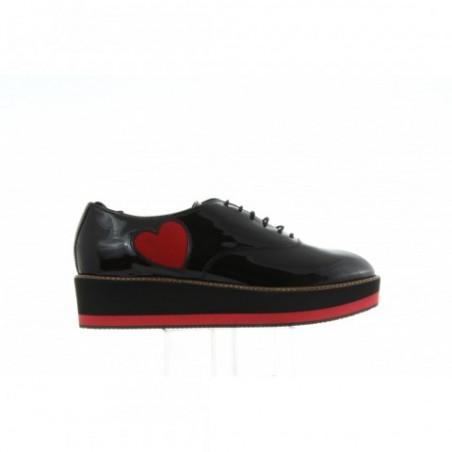 Sneakersy Love Moschino  JA10225I02JE0000
