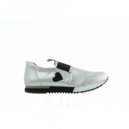 Sneakersy Love Moschino  JA15273G02JK0902
