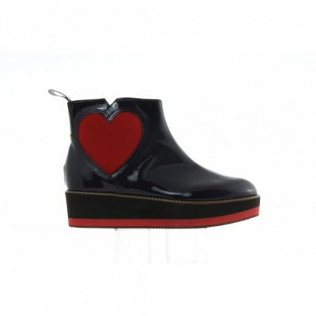 Botki Love Moschino  JA21155I02JE0750