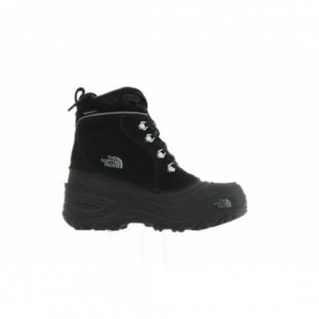 Śniegowce The North Face Youth Chilkat Lace II T92T5RKZ2