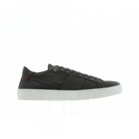 Sneakersy Guess Eco Leather Act FMKNL1 ELE12 ASPHA