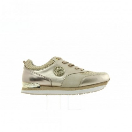 Sneakersy Guess Rimma FLRIM4 LEM12 GOLD