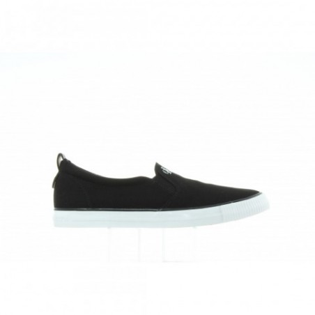 Tenisówki Calvin Klein Armand Canvas S0370 Black