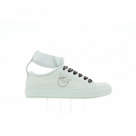 Sneakersy Pinko Mandorla Z04 1H20GC Y4F5