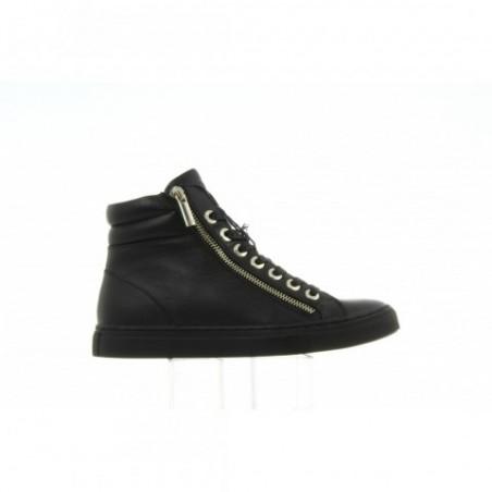 Sneakersy Armani Jeans Nero 925000 6A437 00020