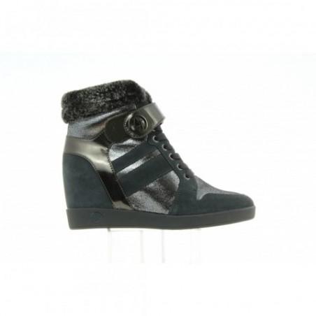 Botki Armani Jeans Antracite 925022 6A454 02842