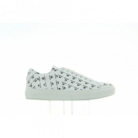 Sneakersy Pinko Onestia Z04 1P215W Y4L5