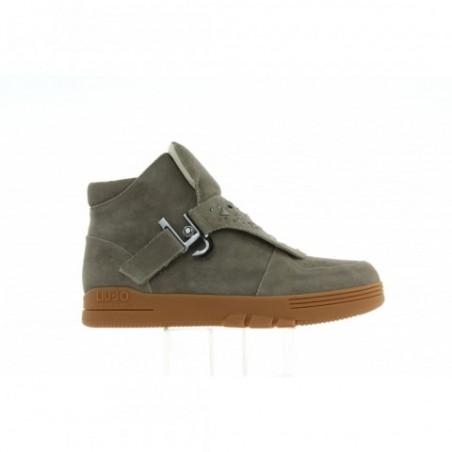 Sneakersy Liu Jo Basket Giunio S66019 P0079 71212
