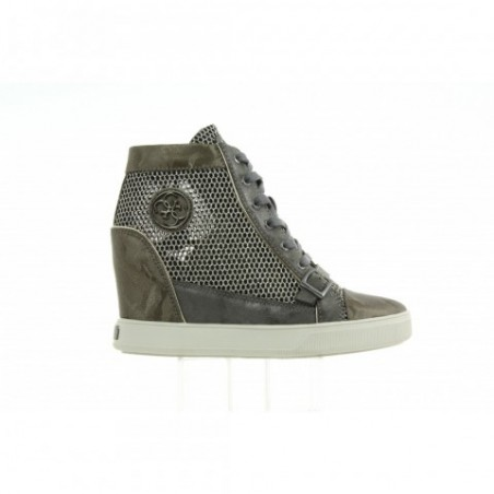 Sneakersy Guess Fiore FLIOE1 FAM12 GREY