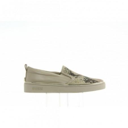 Sneakersy Guess Glorienne FLGOE1 ELE12 BEIGE