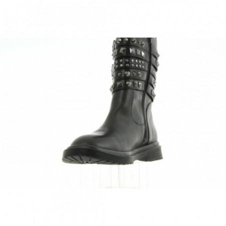 FLUMR4 LEA10 BLACK Czarny