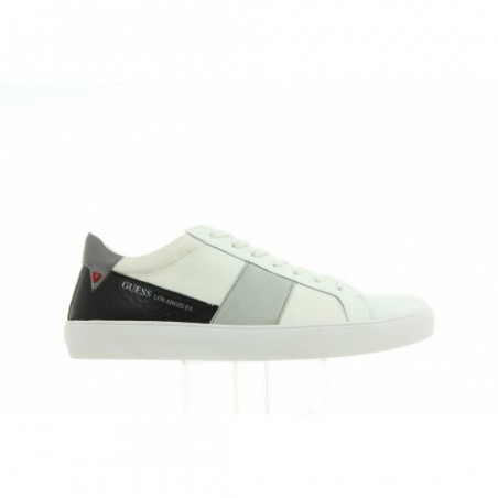 Sneakersy Guess Kent Low FMKNL1 FAB12 WHITE