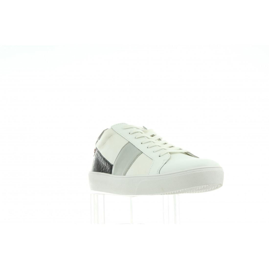 FMKNL1 FAB12 WHITE Biały