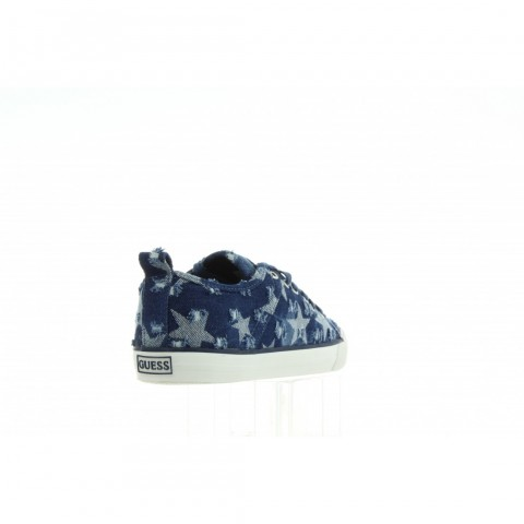 FLJLI1 DEN12 BLUE Granatowy