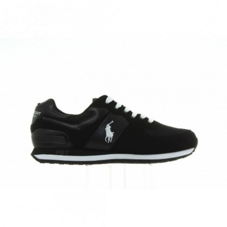 Sneakersy Polo Ralph Lauren Slaton Pony  809580124004