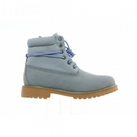 Buty zimowe Mt Trek Fashion Blue MTJL-17-513-011