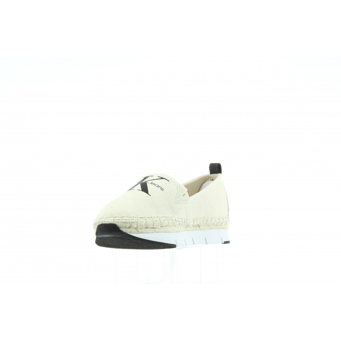 R8949 Natural White Biały