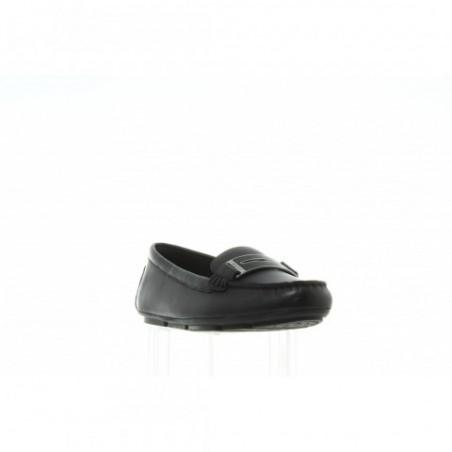 E6638 Black Czarny
