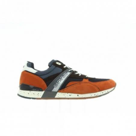Sneakersy Napapijri Rabari 15833199 N494