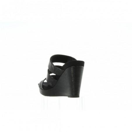 E6547 Black Czarny