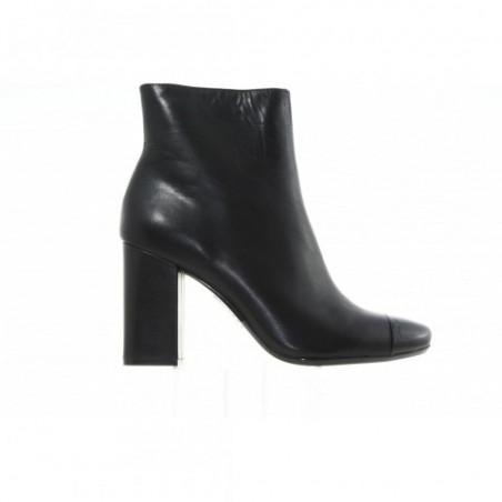 E5795 Black Czarny