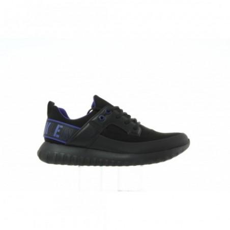 Sneakersy Calvin Klein Rex Neoprene S0504 Black