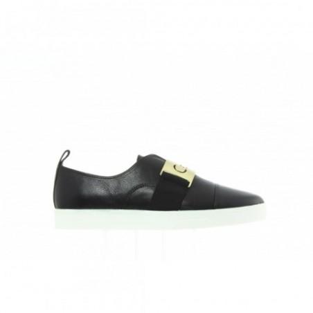 Sneakersy Calvin Klein Ilona Cervo E5681 Black